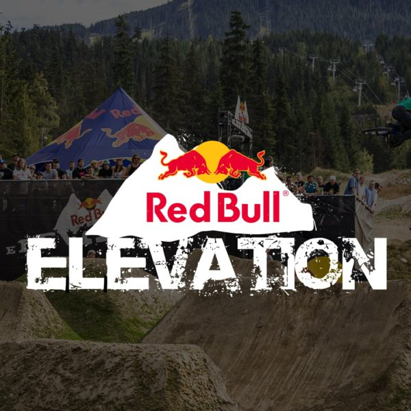 Red Bull Elevation 2005 - Gary Young