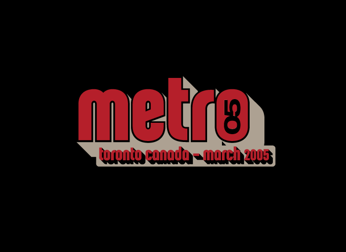 Image result for Metro Jam 05