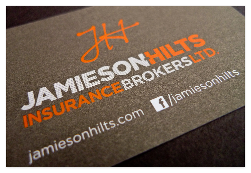 Jamieson hilts insurance identity chris young design art director jamieson hilts insurance identity reheart Images