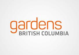 Gardens British Columbia Identity