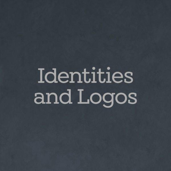 Identities and Logos thumbnail